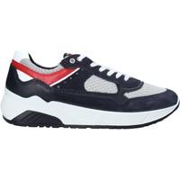 Skor Herr Sneakers IgI&CO 5131911 Blå