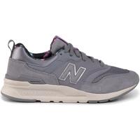 Skor Dam Sneakers New Balance NBCW997HXA Grå