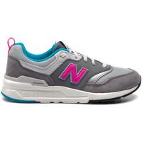 Skor Barn Sneakers New Balance NBGR997HAH Grå