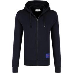 textil Herr Sweatshirts Calvin Klein Jeans K10K102711 Blå
