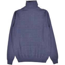 textil Herr Tröjor Antony Morato MMSW00848 YA200055 Blå