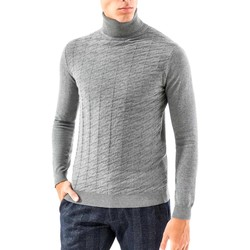 textil Herr Tröjor Antony Morato MMSW00848 YA200055 Grå