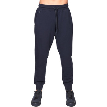 textil Herr Joggingbyxor Antony Morato MMFP00206 FA150048 Blå