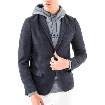 textil Herr Jackor & Kavajer Antony Morato MMJA00368 FA100171 Blå