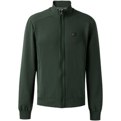 textil Herr Sweatshirts Ea7 Emporio Armani 6ZPM78 PJP7Z Grön