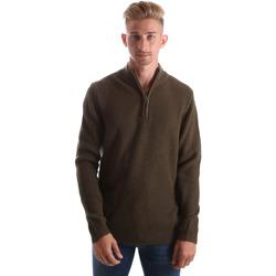 textil Herr Tröjor Gas 561974 Grön