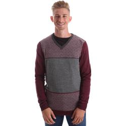 textil Herr Tröjor Gas 561981 Röd