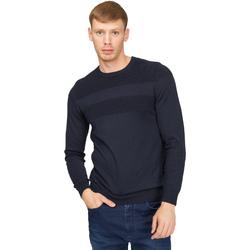 textil Herr Tröjor Gas 561990 Blå