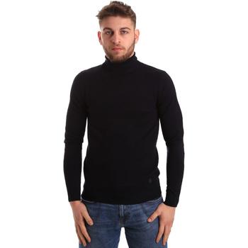 textil Herr Tröjor Gaudi 821BU53016 Blå