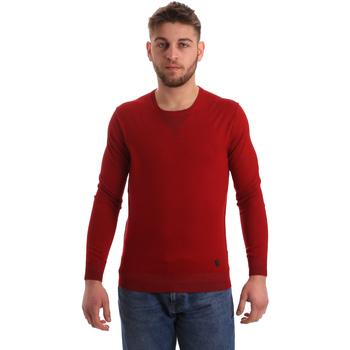 textil Herr Tröjor Gaudi 821BU53036 Röd
