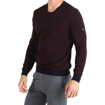 textil Herr Tröjor Navigare NV1013030 Röd