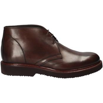 Skor Herr Boots Rogers 384_2 Brun