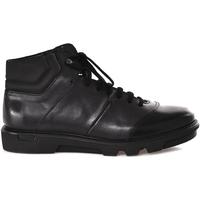 Skor Herr Höga sneakers Soldini 20645 3 Svart