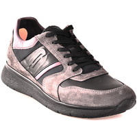 Skor Herr Sneakers Impronte IM182035 Grå
