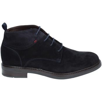 Skor Herr Boots Rogers 2020 Blå