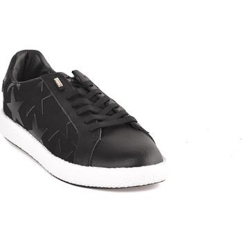 Skor Herr Sneakers Gas GAM827107 Svart