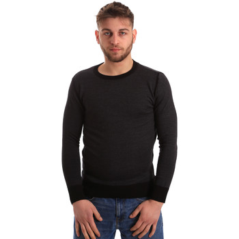 textil Herr Tröjor Bradano 166 Svart