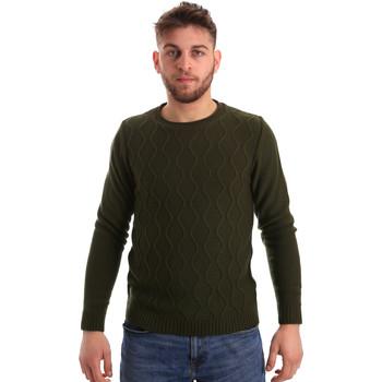 textil Herr Tröjor Bradano 155 Grön