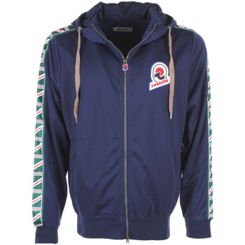 textil Herr Sweatjackets Invicta 4454185UP Blå