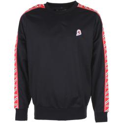 textil Herr Sweatshirts Invicta 4454183UP Svart