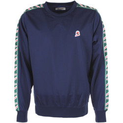 textil Herr Sweatshirts Invicta 4454183UP Blå