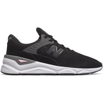 Skor Herr Sneakers New Balance NBMSX90HTC Svart