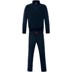 textil Herr Sportoverall Invicta 4435103/U Blå