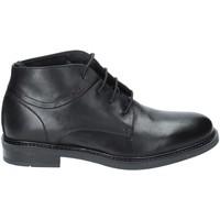 Skor Herr Boots Rogers 2020 Svart