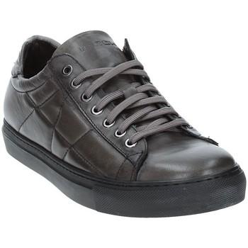 Skor Herr Sneakers Exton 217 Grå