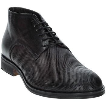 Skor Herr Boots Exton 5355 Grå
