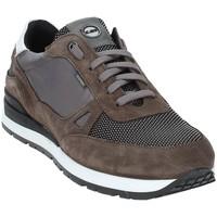 Skor Herr Sneakers Exton 993 Grå