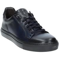Skor Herr Sneakers Exton 216 Blå