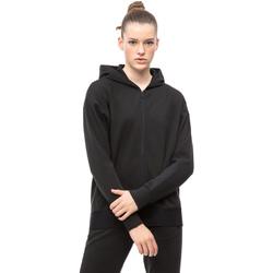 textil Dam Sweatshirts Calvin Klein Jeans 00GWF8J496 Svart