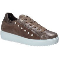 Skor Dam Sneakers IgI&CO 2153922 Brun