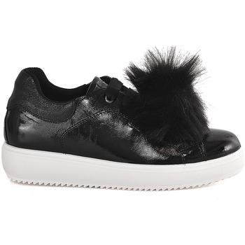 Skor Dam Sneakers IgI&CO 2154822 Svart