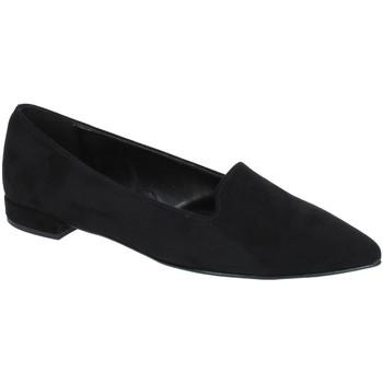 Skor Dam Ballerinor Grace Shoes 2211 Svart
