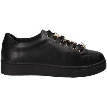 Skor Dam Sneakers Gold&gold B18 GT515 Svart