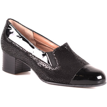 Skor Dam Ballerinor Grace Shoes I8306 Svart