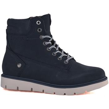 Skor Dam Boots Wrangler WL182510 Blå