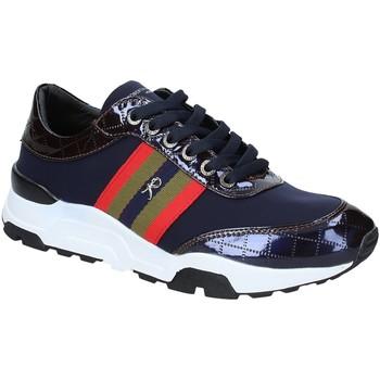 Skor Dam Sneakers Roberta Di Camerino RDC82425 Blå
