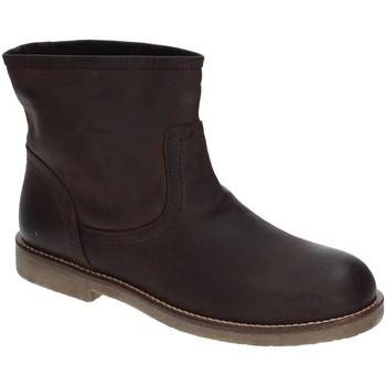 Skor Dam Stövletter Grace Shoes 1839 Brun