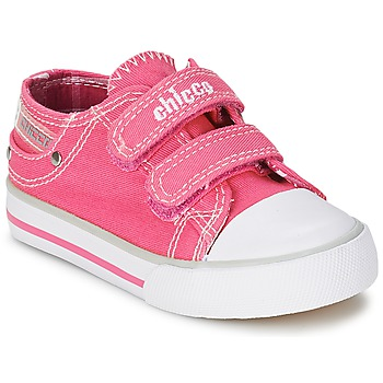 Skor Flick Sneakers Chicco CIAO Rosa