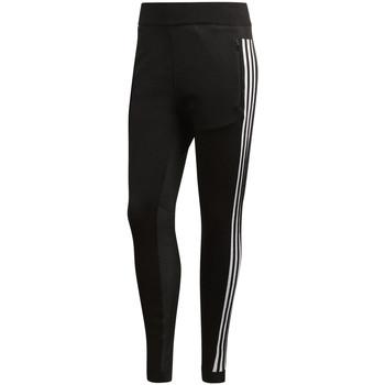 textil Dam Joggingbyxor adidas Originals CF0333 Svart