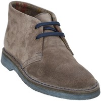 Skor Dam Boots Rogers 1102D Grå