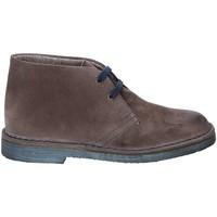 Skor Dam Boots Rogers 1102D Brun