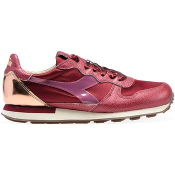 Skor Dam Sneakers Diadora 201.172.775 Röd