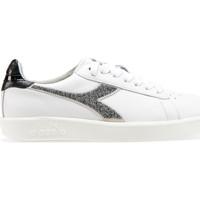 Skor Dam Sneakers Diadora 201.173.888 Vit
