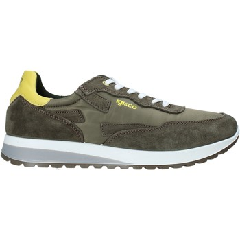 Skor Herr Sneakers IgI&CO 5127433 Grön