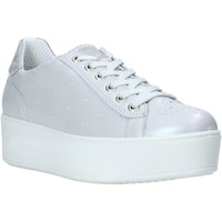 Skor Dam Sneakers IgI&CO 5158500 Silver