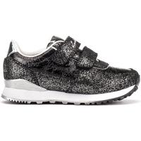 Skor Flickor Sneakers Lumberjack SG37005 009 U89 Svart